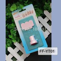 FASHION 1ST New Stamping Nail Art 3 pcs Starter Kit