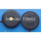 1000PCS/LOT electronic buzzer alarm 22xH4mm AC ROHS 2360 HS