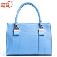2014 women's genuine leather handbag fashion cowhide handbag female one shoulder cross-body bag small