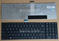 NEW Keyboard For Toshiba Satellite C850 C850D C855 C855D  C870 C870D C875 C875D  US  Language Black