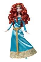 Free Shipping Original Brand Brave Pixar  Princess Merida Dolls for Girls Christmas New Year Birthday Gift Classic Baby Toys kid
