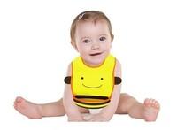 2013 Hot Sale Cotton Baby Bib Infant Saliva Towels Min.order is $15 (mix order) 9kind no-clean animal Burp Cloths U choose