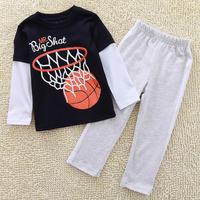 Children's leisure suit-Basketball