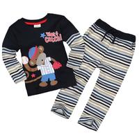 Children's leisure suit-Little bear