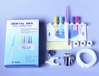 Free shipping, NEW non-electric water flossers, water pik, dental flosser, health teeth as gift B