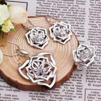 потеряете деньги s! 925 серебряные колошения, 925 серебряных ювелирных изделий, сердце earting для женщин smte444