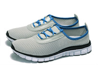 New Sports Shoes for Men Running Shoes Breathable Sneaker Plus Size 36~46