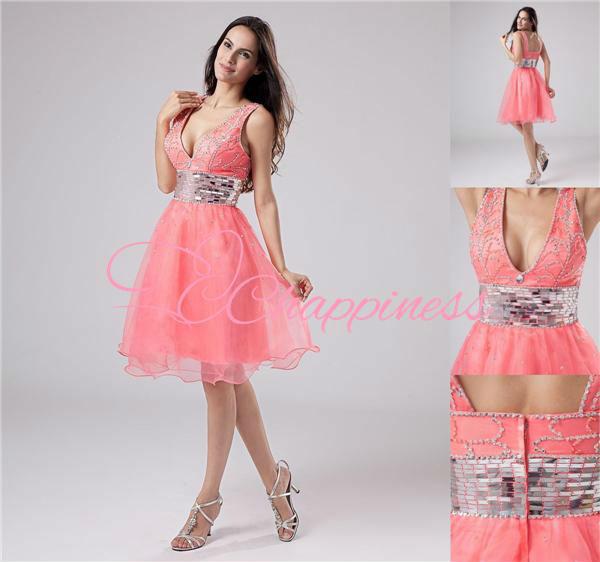 Homecoming Dress Ideas - KD Dress