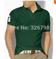 B new spring 2014 short sleeve men camisetas tshir ,summer and spring men t-shir. slim fit tops casual shirt Wholesale