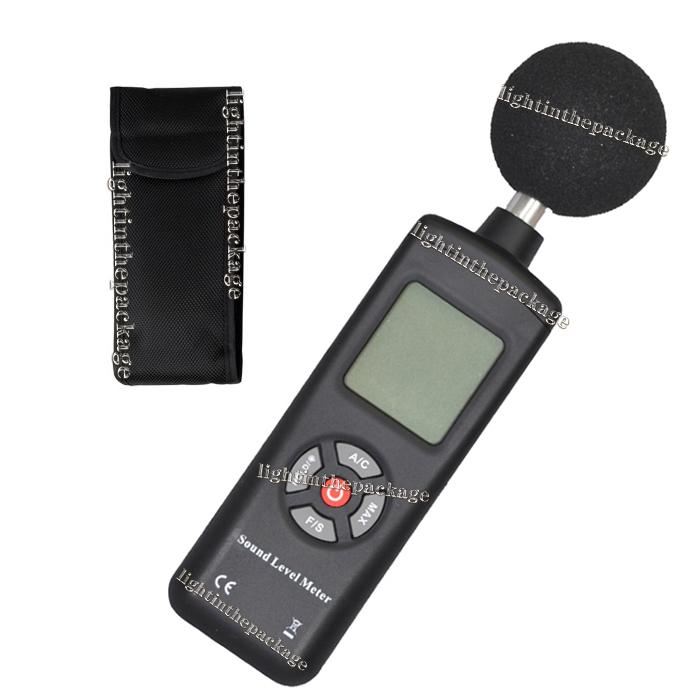 Инструменты измерения и Анализа OEM 30 130dB 31,5 8 LB0433 инструменты измерения и анализа landtek sl5816 sl 5816 40 130