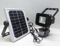 Solar Powered Panel Lights Outdoor LED Spot Lighting PIR Motion Sensor Light Lamp Garden Pathway Wall Lamps Solar Street Lights