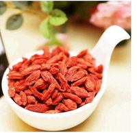 2014 Hot sale top grade 500g China NEW dried Goji Berries for sex Goji berry(Wolfberry) herbal Goqi Tea green food for health