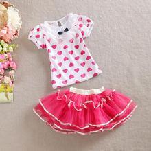 Nesting: Easy Baby Skirts - delia creates