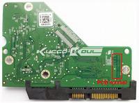 WD HDD PCB logic board 2060-771824-006 REV A for 3.5 SATA hard drive