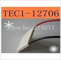 2x TEC1-12706 91.2W TEC Thermoelectric Cooler Peltier