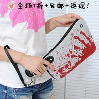 women wallets Honey kitchen knife bags 2014 women's fashion personality clutch handbags fashion purse
