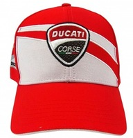 Free shipping 2014 new red vr46 ducati corse red  F1 car racing rossi fans vr46  cotton motorcycle baseball sports hat cap