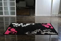Country Style Elbow Yarn Rug (80cm x 120cm)