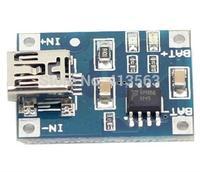 2pcs/lot 1A dedicated lithium battery charging pad charging module lithium battery charger Charger module TP4056