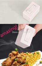 Free Shipping 1Piece Switch Salt Dispenser & Switch Pepper Dispenser / Shaker(China (Mainland))