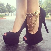 popular jewelry anklet