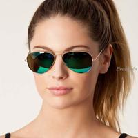 New 2014 Fashion Ray Band Designer Polarized Sunglasses Men Women Vintage Unisex Sunglasses UV400 Oculos De Sol