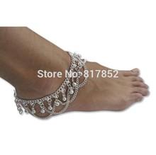 silver anklet price