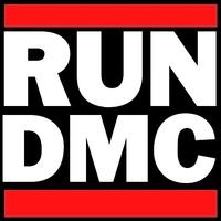 High Quality  hip hop rap group  RUN DMC iconic Casual Fashion T-shirt Tee Dress Camiseta Clothing  T shirt Camisa
