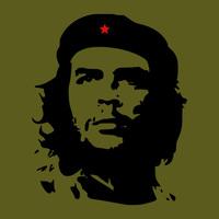 High Quality Che Guevara iconic classic Casual Fashion T-shirt Tee Dress Camiseta Clothing  T shirt Camisa