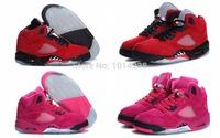 2014 New release brand cheap Captain America J5 J 5 v JD marvel retro women's basket ball shoes