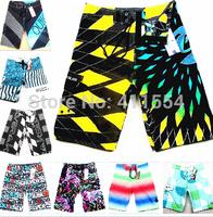 2014 new Brand surfing shorts man swimming trunks casual sports boardshorts men swimwear beach bermuda quiksliver shorts 20style