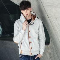 New 2014 hoodies men outdoors mens hoodies and sweatshirts men's fleece warm clothing casual men coat cardigan hoody