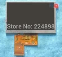 4.3 inch 40PIN 24Bit TFT LCD Screen HX8257A Drive IC 480(RGB)*272 TL-C430V VX530 MP4 MP5