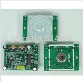 1pcs  High Quality HC-SR501 Infrared PIR Motion Sensor Module For Arduino Raspberry pi