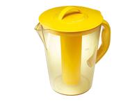 Wholesale - Free shipping Kinox world patent 2L chilled beverage server, Fiesta koolkore pitcher, juice ice core pitcher