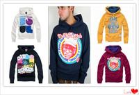 2014 New Arrival Men Brand Casual Cotton Youthful Warm Hoodies Jacket Man Active Sports Outwear Boy Sweatshirt Coat