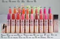 1PCs High Qulaity Cheap MC Brand Makeup Limited Edition rihanna riri Lipstick , 20 different colors dropship free shipping