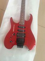 Special Offers custom models genuine Steinberg left headless electric guitar gift guitar bag