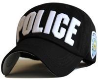 2014 New  motorcycle sports NYC Police baseball  cap F1 racing car cap for women and men baseball cap hat Drop shipping