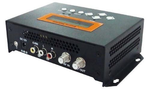REM7501M CVBS to RF MPEG-2 SD Encoder Modulator DVB-T standard(China (Mainland))