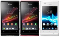 Sony Xperia E C1505  Cheap HOT phone unlocked original  3G WIFI GPS  Android refurbished  mobile phones