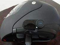 Free shipping  800m interphone bluetooth motorcycle Motorbike helmet intercom Headset