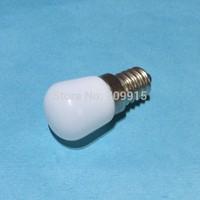 E14 AC220V~240V Dimmable Refrigerator LED lamp 2W  100-120lm high lumens for Fridge Refrigerator Freezer x10pcs/lot
