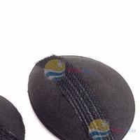 PriceStar 2 PCS Volume Hair Base Velcro Bump Styling Insert Tool Worldwide free shipping