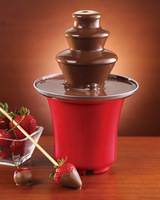 9 Diy household chocolate fountain,fountain chocolate,lovers chocolate, hot pot heated belt,FREE SHIPPING