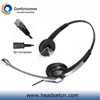 H902  Headset for T10 T20 T110 S10 S11 S12 SP04 SP05 & Atigen 510 600 705 710