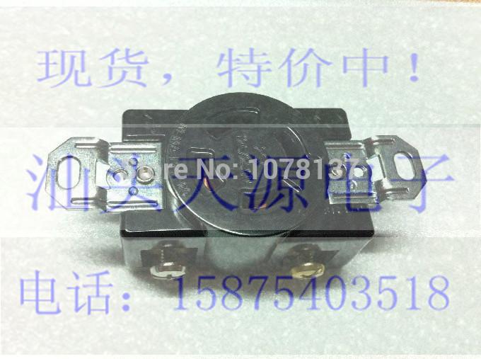 20a 250v Plug 20a 125/250v Plug Socket