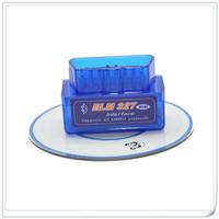 Free Shipping!!! + promotion!!!  Auto Code Reader MINI ELM327 Bluetooth OBD2 V1.5  car diagnostic interface