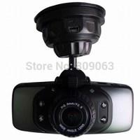 "Original GS9000L 2.7"" Novatek 1080P Full HD 30FPS 140 Degree Angle Infrared Night Vision Vehicle Black Box DVR with G-Sensor"