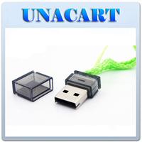 SIYOTEAM High-Speed Mini Micro SD/T-Flash Card Read USB 1.1/2.0 TF/Micro SD